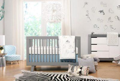 如何選擇最好的嬰兒床床墊